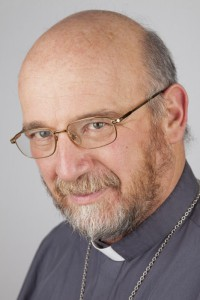 Mgr François JACOLIN