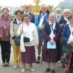 Participants de la province de Toulouse