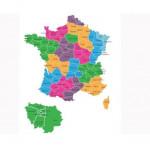 Diocèses de France