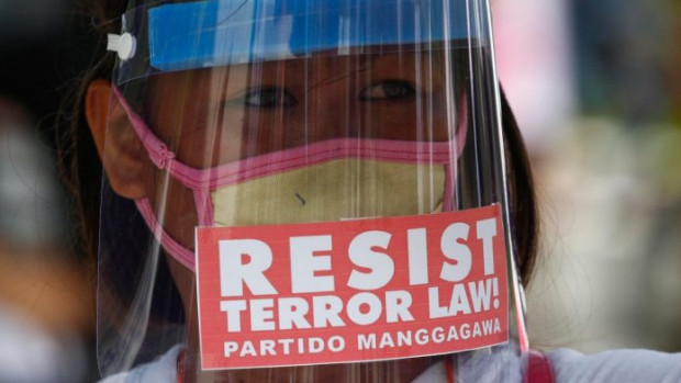 2020.07.21_Protestation_Phillippines