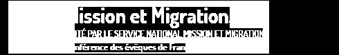 Service national Mission et Migrations