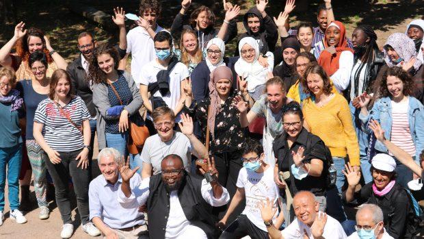 Rencontre musulmans-chrétiens à Taizé (15-18 juillet 2021)